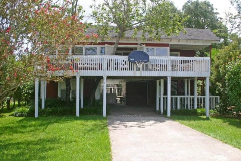 House of Burgess - Image 1 - Pawleys Island - rentals