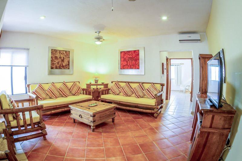 Hacienda San Jose B3 - HSJB3 - Image 1 - Playa del Carmen - rentals