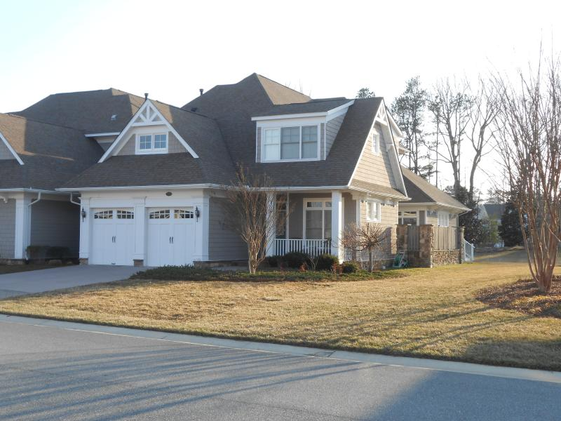 Barefoot Boulevard Home in the PENINSULA - Delaware House - Rohoboth Beach Gated Community - Millsboro - rentals