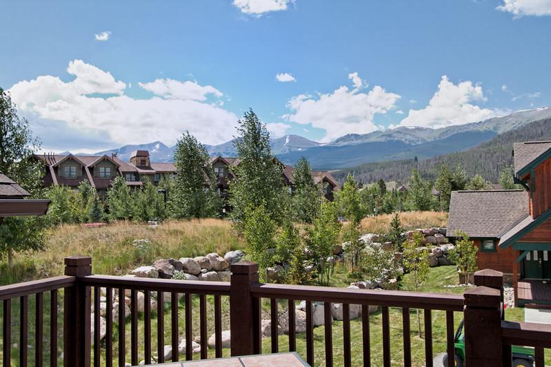 Highland Greens Rest - 3Br + Den! 57 From Main St Breck! - Breckenridge - rentals