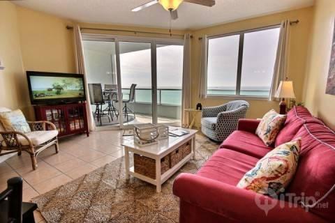 Silver Beach 503 - Image 1 - Orange Beach - rentals