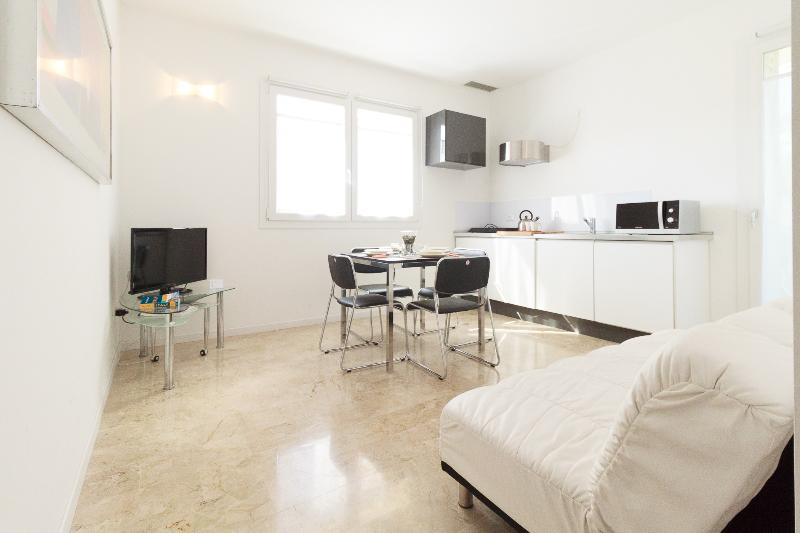 New elegant flat with big furnished terrace! - Image 1 - Venice - rentals