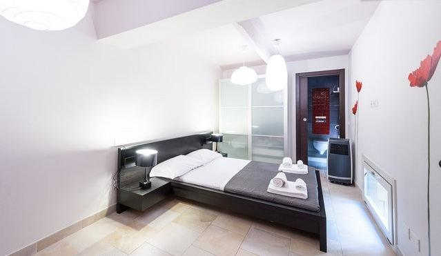 Sleepk 2 Bedroom apartment at Suite de Charme in Florence - Image 1 - Florence - rentals