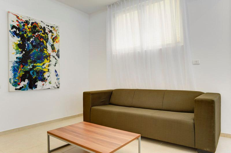 Great 1br apartment Hayarkon St. - Image 1 - Tel Aviv - rentals