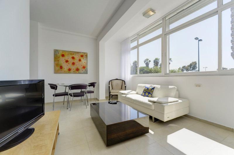 Sweet Suite on Hayarkon Street - Image 1 - Tel Aviv - rentals