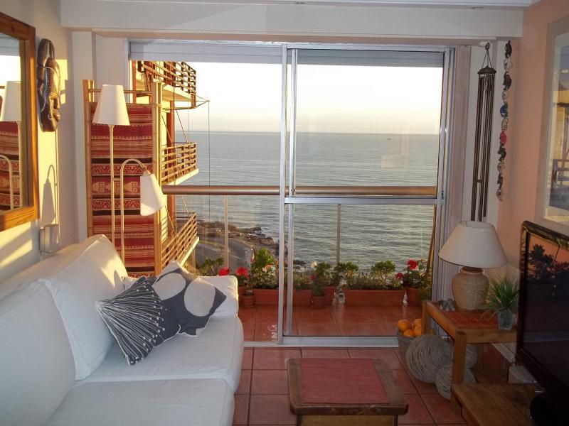 Ocean High-Rise Apartment Rental in Mar del Plata - Image 1 - Mar del Plata - rentals