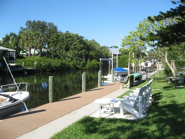 Canal Place - Image 1 - Anna Maria - rentals