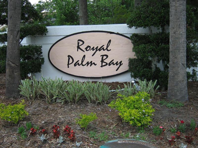 Royal Palm Bay - Kissimmee FL  Fabulous 2 BR Vacation Villa - Kissimmee - rentals