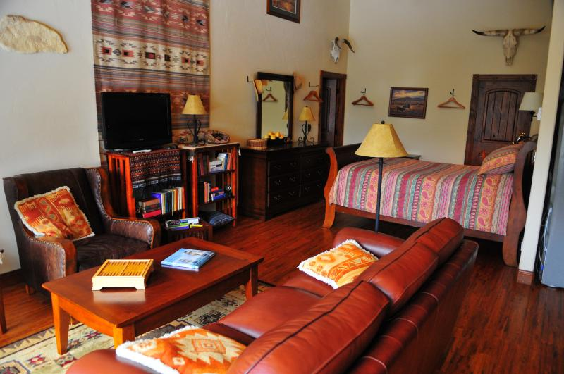 Skye Lodge in Spearfish Canyon, Black Hills, S.D. - Image 1 - Lead - rentals