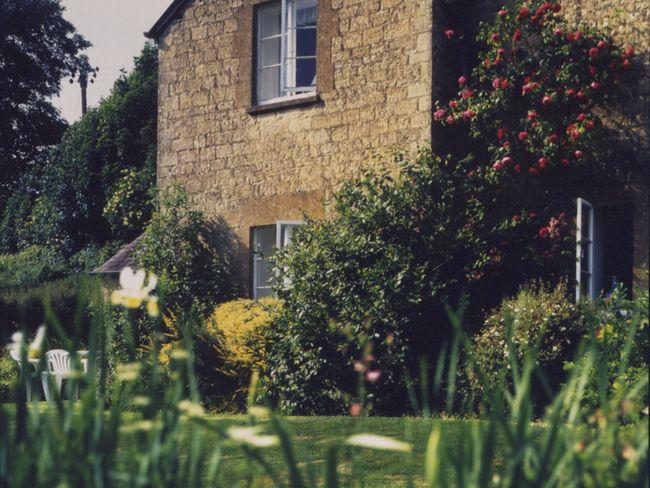 View of the cottage - DUKEC - Uley - rentals