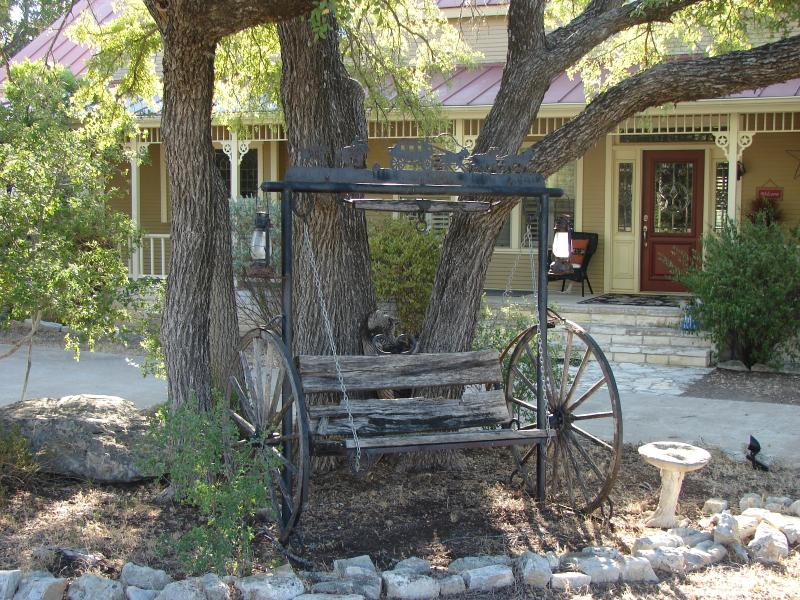 Magical Vacations, Weddings and Events - Image 1 - Spicewood - rentals