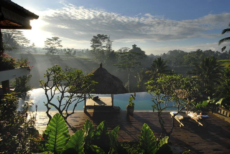 Villa Bayad, Stunning,luxurious,private 4 bedrooms - Image 1 - Ubud - rentals