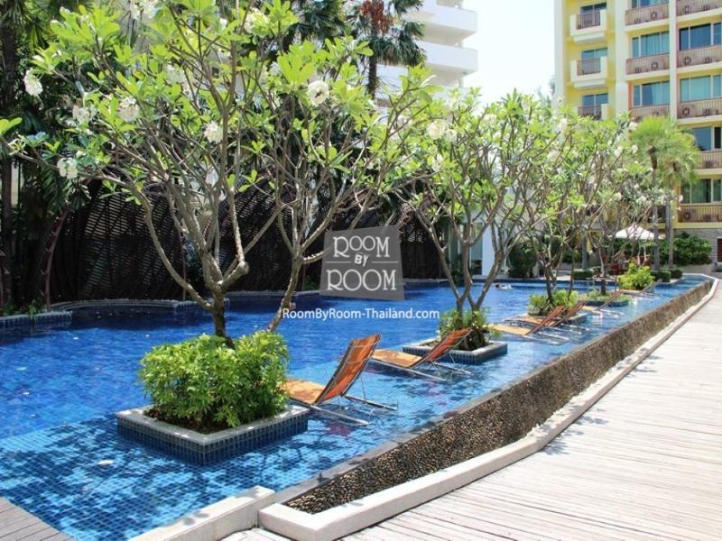 Villas for rent in Hua Hin: C5257 - Image 1 - Hua Hin - rentals