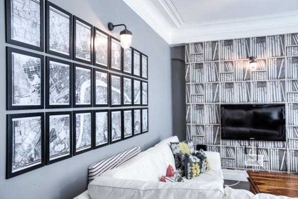 Amazing Designer Apartment in London - Image 1 - London - rentals