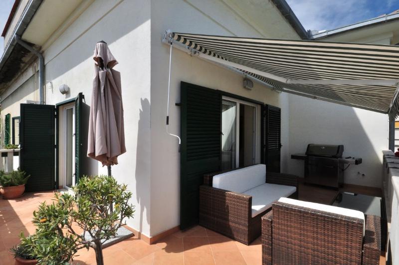 balcony - Luxury apartment Zoran - Split - rentals