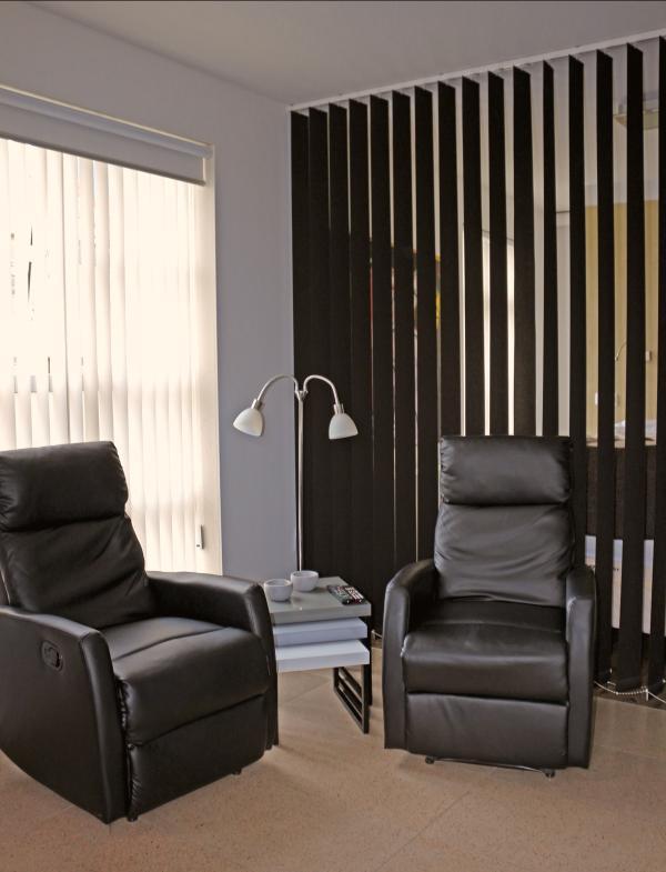 Living room - Studio apartment  central Reykjavik FULLY LICENSED - Reykjavik - rentals