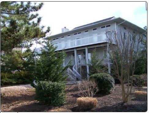 Bethany Village,39690 Seaside4 - Image 1 - Bethany Beach - rentals