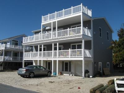 The Grey Whale, 5 N 3rd Street - Image 1 - South Bethany Beach - rentals
