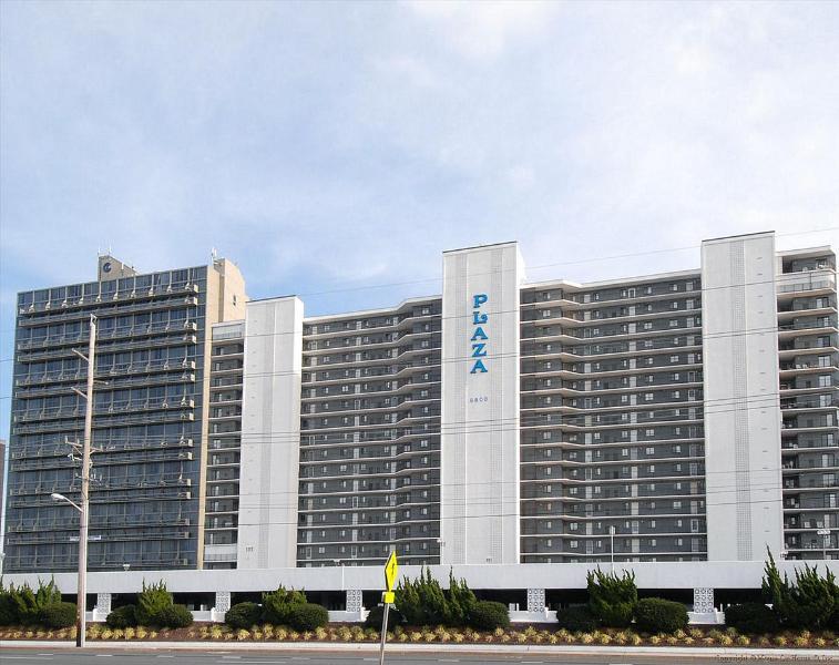 Plaza 0609 - Image 1 - Ocean City - rentals