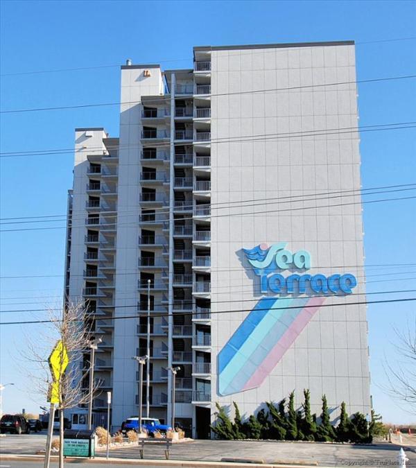Sea Terrace 107 - Image 1 - Ocean City - rentals