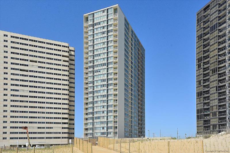 Quay 1002 - Image 1 - Ocean City - rentals