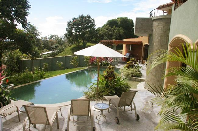 Beautiful Villas Backing On To the National Park! - Image 1 - Manuel Antonio - rentals