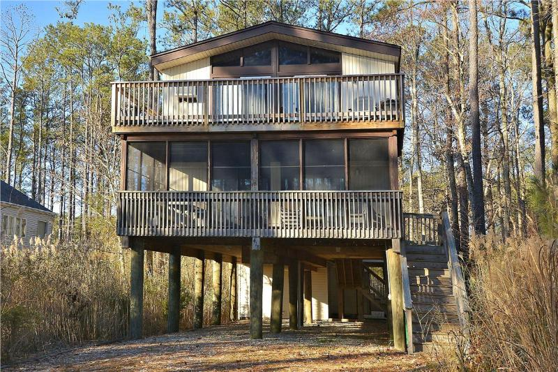 418 Salt Pond Rd, Pond Acres - Image 1 - Bethany Beach - rentals
