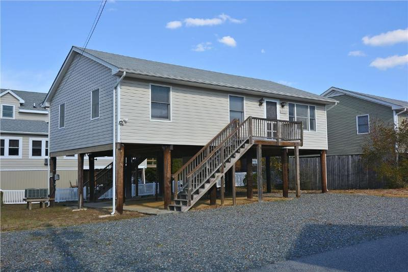 7 North 4th Street - Image 1 - South Bethany Beach - rentals