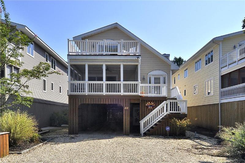 212 Maplewood Street, Bethany - Image 1 - Bethany Beach - rentals