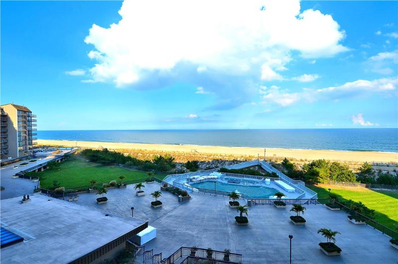 Sea Colony,Edgewater South 502 - Image 1 - Bethany Beach - rentals