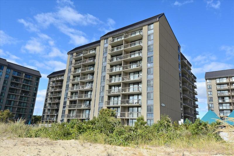 Sea Colony, 306 Harbour House - Image 1 - Bethany Beach - rentals