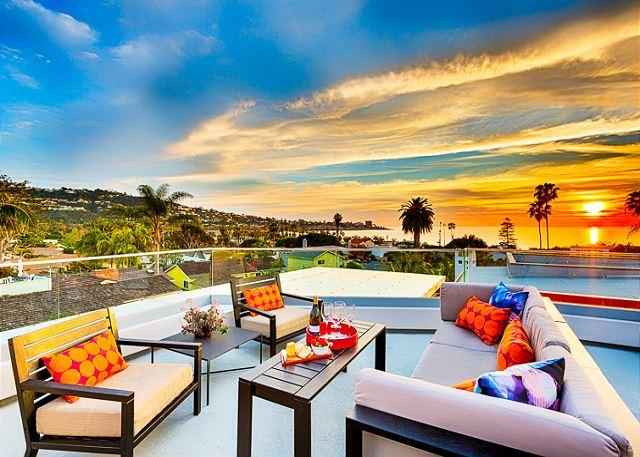Elements offers you a luxury take on beach living - Image 1 - La Jolla - rentals