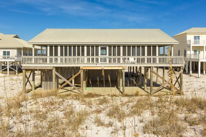 Howard Ranch House - Image 1 - Gulf Shores - rentals