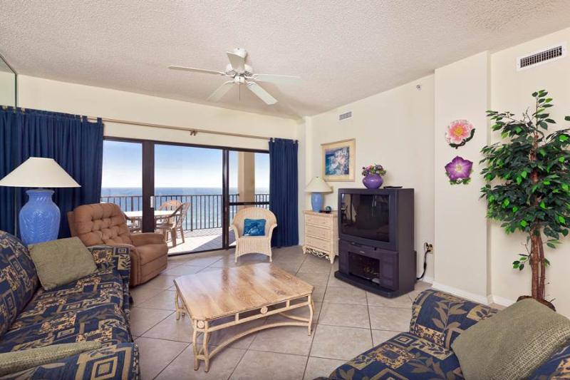 The Palms #603 - Image 1 - Orange Beach - rentals