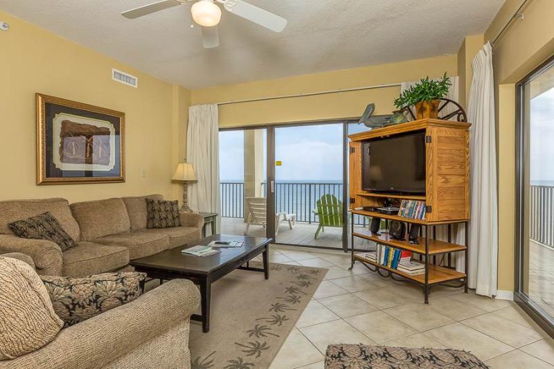 The Palms #704 - Image 1 - Orange Beach - rentals
