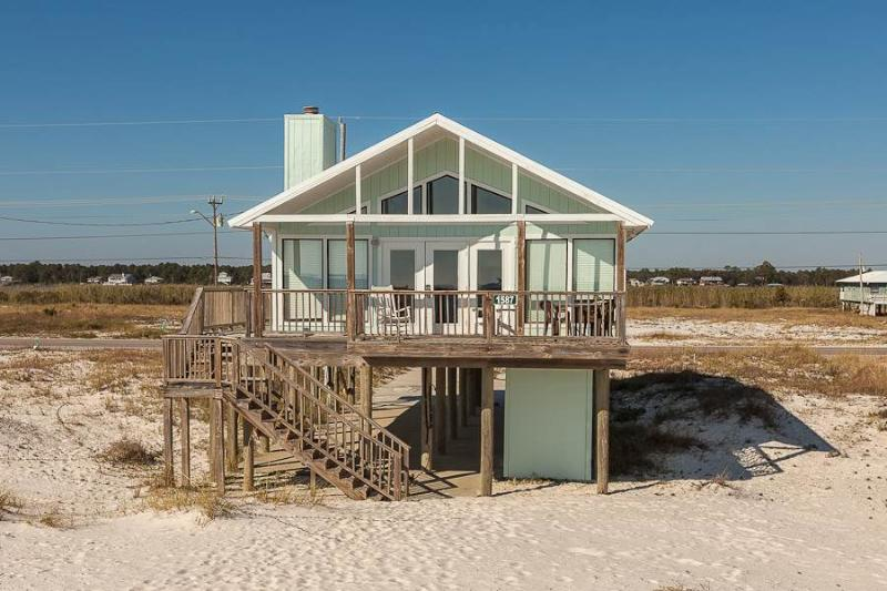 Sea Hunt - Image 1 - Gulf Shores - rentals