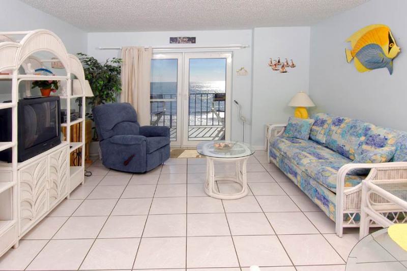 Surfside Shores # 2601 - Image 1 - Gulf Shores - rentals
