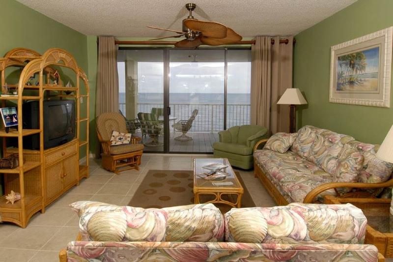 Summer House On Romar Beach #804B - Image 1 - Orange Beach - rentals