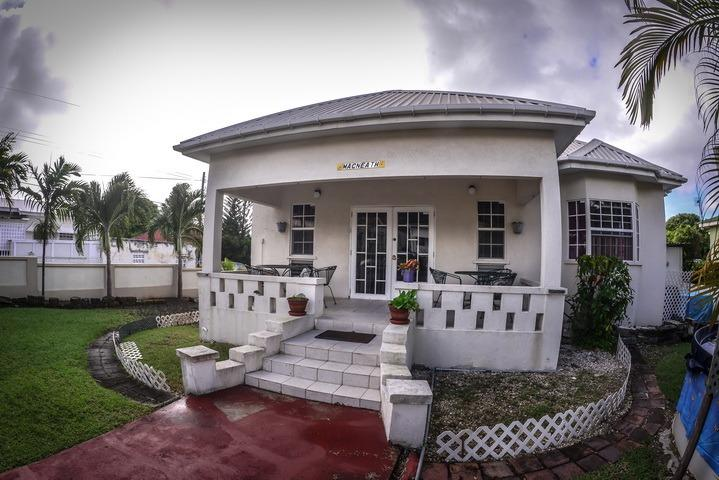 Beautiful 3 bdrm Villa on Barbados South Coast - Image 1 - Christ Church - rentals