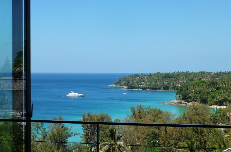 Villa Sitara - 3 Beds - Phuket - Image 1 - Surin Beach - rentals