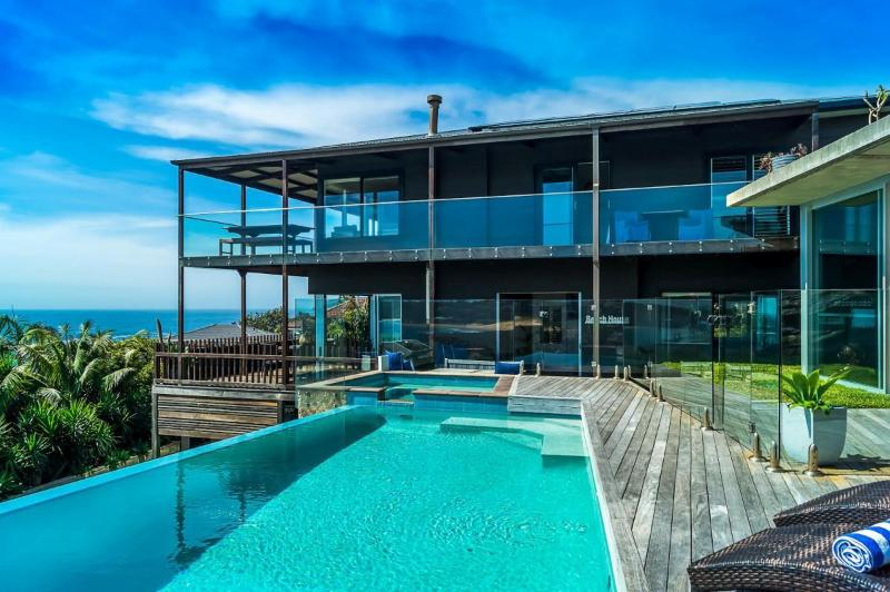 Freshwater Beach Villa 508 - 5 Beds - Syndey - Image 1 - Queenscliff - rentals