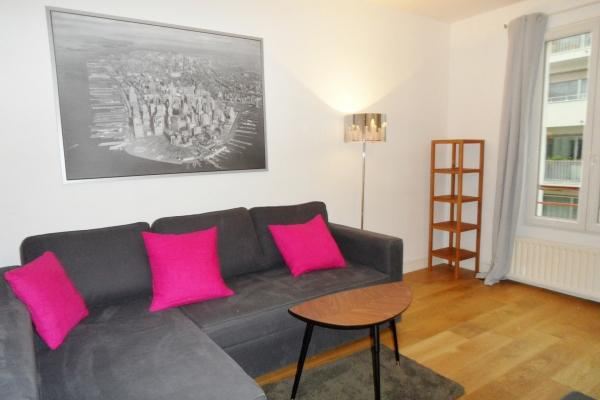 CR103gPARIS - LOURMEL - Image 1 - Paris - rentals
