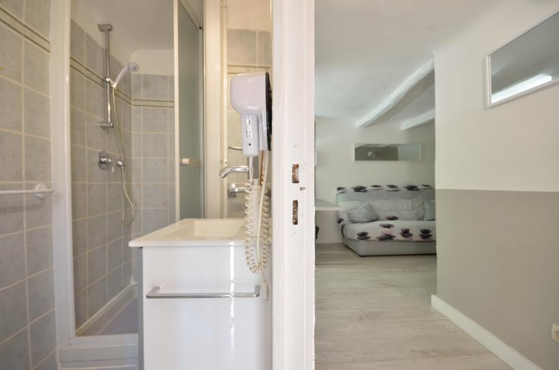 Excellent Studio Apartment with Internet, in Canne - Image 1 - Cannes - rentals
