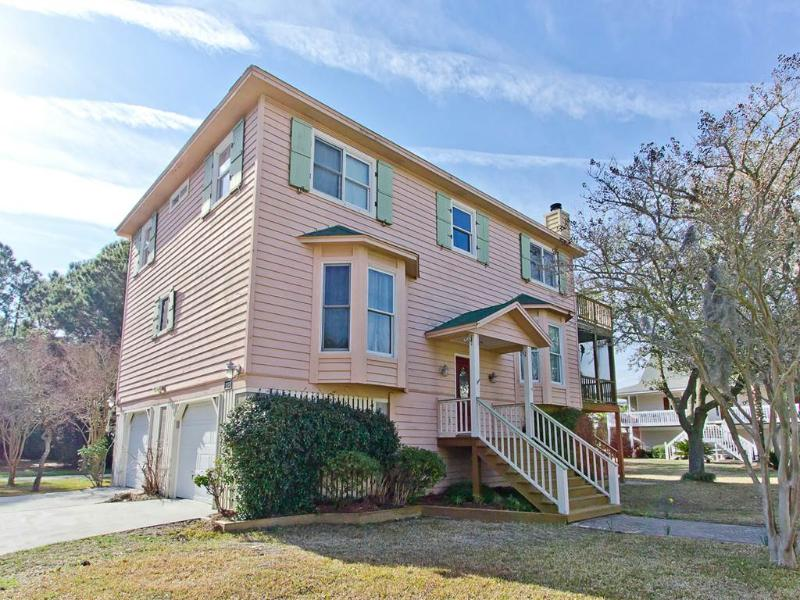 All Decked Out - Image 1 - Tybee Island - rentals