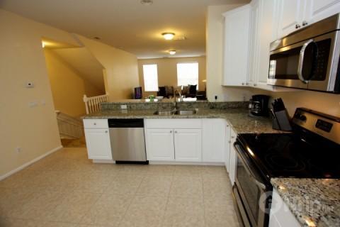 5015 Vista Cay - Image 1 - Orlando - rentals