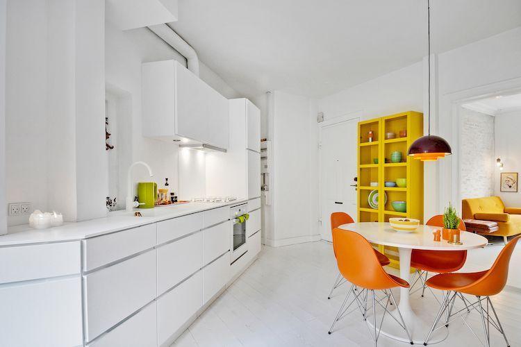 Sommerstedgade Apartment - Copenhagen apartment with large roof terrace - Copenhagen - rentals
