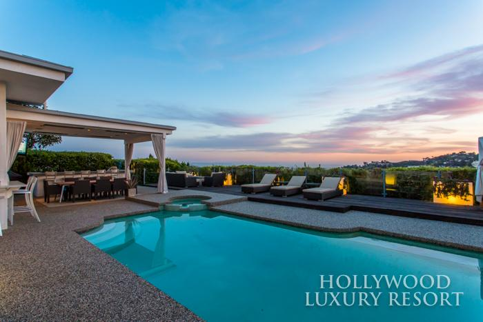 Hollywood Luxury Resort - Image 1 - Los Angeles - rentals