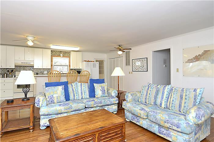 Albright Cottage - Image 1 - Southern Shores - rentals