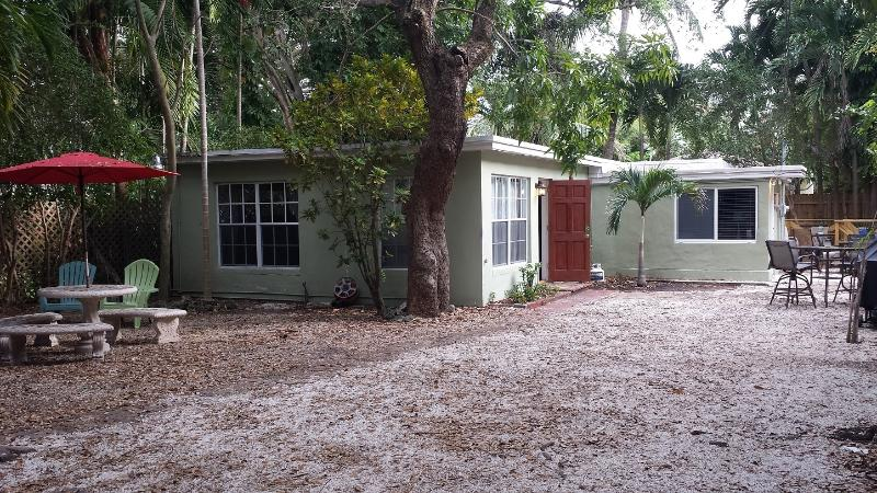 Canopy Tree House – Authentic Coconut Grove Living - Image 1 - Coconut Grove - rentals
