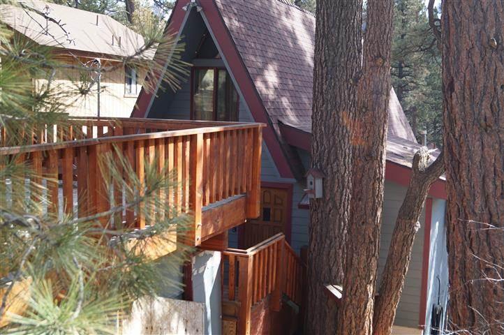 The Dream Team - Image 1 - Big Bear Lake - rentals